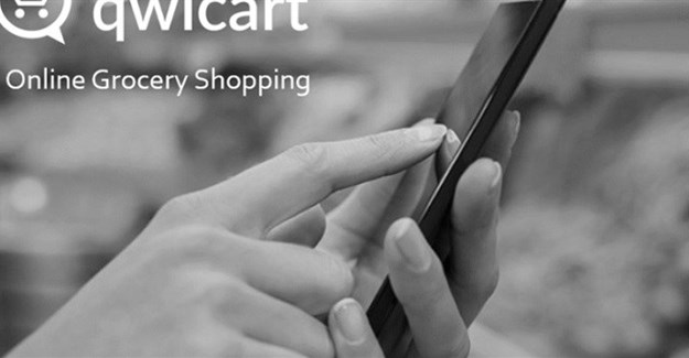 Qwicart changing the way Ugandans shop for groceries