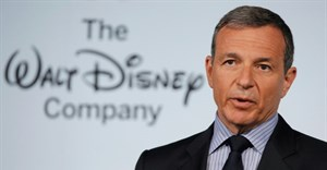 "Walt Disney Company chairman and CEO Robert Iger says two new streaming television services represent a ""strategic shift"" for the media-entertainment giant."
