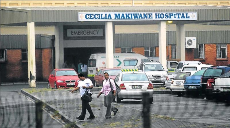 Attack On Doctor Sparks Security Concerns