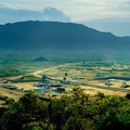 Bokoni platinum mine. Picture Atlatsa