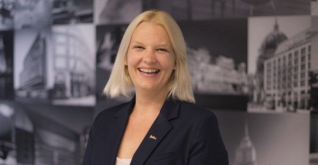 Simone Kuhn, Business Development Manager for Africa & Indian Ocean, Carlson Rezidor Hotel Group