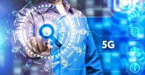 Huge growth predicted for 5G in its first six years