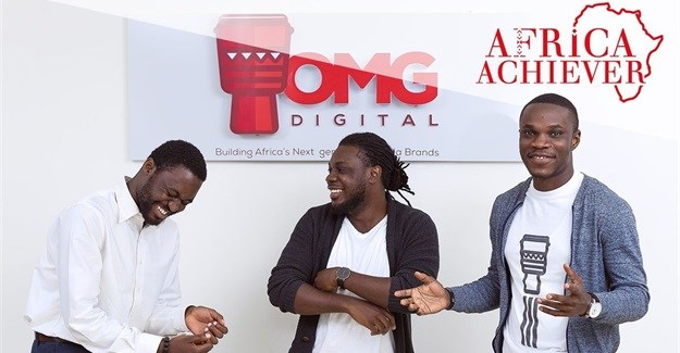 #AfricaAchiever OMG Digital aims to reach Africa's millennials