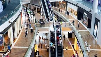 Change or die: American malls confront Amazon era