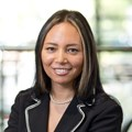 Mellony Ramalho, African Bank's group executive: sales, branch network
