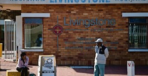 Livingstone Hospital in Port Elizabeth. Photo: Bhekisisa/Oupa Nkosi