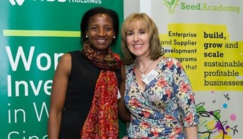 Seed Engine gets increased investment from WDB