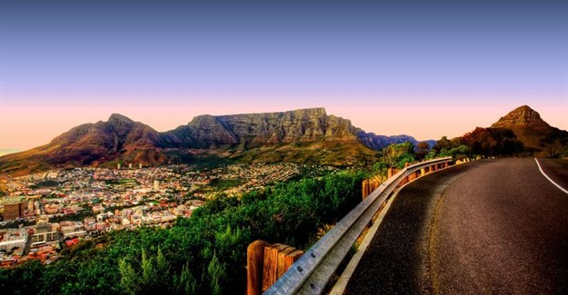 #WomensMonth: The woman behind Table Mountain