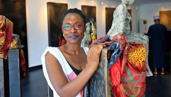 FNB Art Prize awarded to Peju Alatise