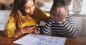 Scrapping maths in school won't solve problem