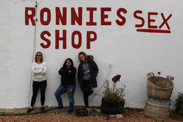 Eight noteworthy stops along Route 62