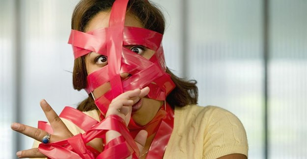 Simply put? Cut the red tape and empower your staff. Scott Griessel © –