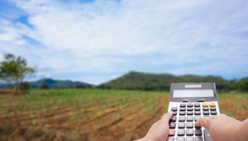 Profitability the prerequisite for sustainable agricultural production