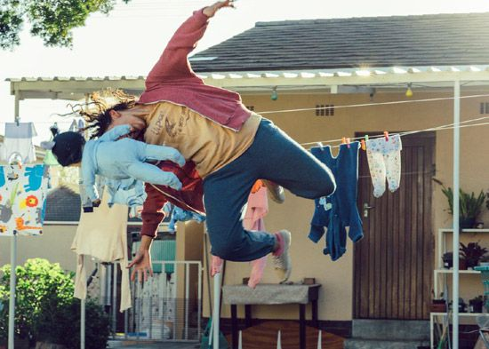 FCB Cape Town creates dramatic new #SafelyHome commercial