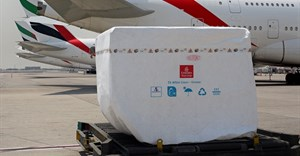 Emirates SkyCargo collaborates with DuPont on enhanced temperature protection solution