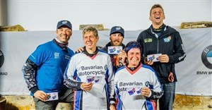 Team SA ready for Mongolia BMW bike competition