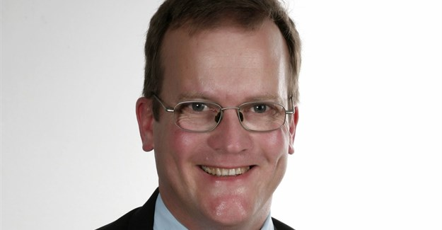 Gary Allemann, MD of Master Data Management