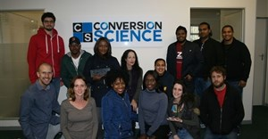 Conversion Science team scoops the 2017 EMEA Mobile Ads Certification Challenge Award