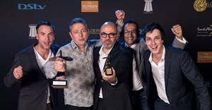 Impact BBDO MEA, Regional Agency Group of the Year at Loeries 2017.