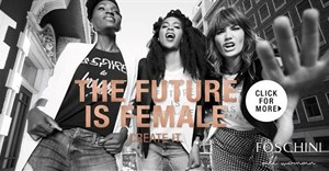 "Foschini launches ""The Future is Female"" creators campaign"