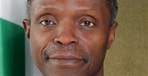 "Hate speech declared ""an act of terrorism"" - Osinbajo"