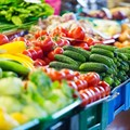 Warm winter and low demand lead to vegetable oversupply