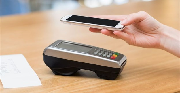 Contactless to account for over 50% of POS transactions globally by 2022