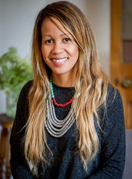 #WomensMonth: SweepSouth's Aisha Pandor keeps on climbing