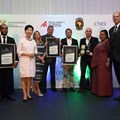 2017 Rhino Conservation Awards winners announced