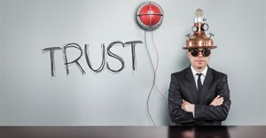 Why wait to build trust when you can generate it?