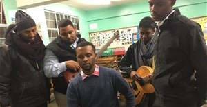 Music school in Mitchell's Plain gets SBA support