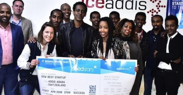 Seedstars Ethiopia.