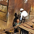 South African poverty levels have increased since 2011