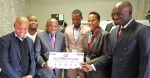 Transnet Port Terminals completes major SMME programme in KZN