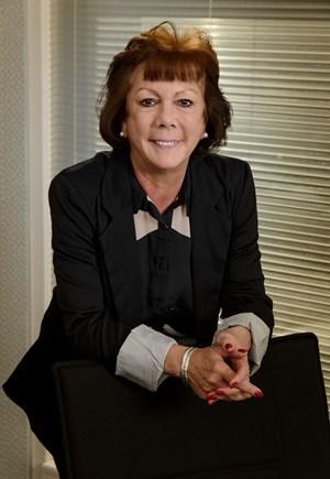 Sassda market intelligence specialist Lesley Squires