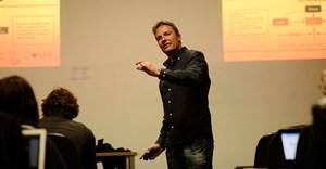 Nick Hoffman, GM, Linebooker