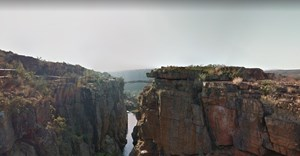 Discover SA through Google Street View's new set of visual experiences