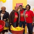 Sasko Siyasizana Daycare Project awards 180 daycares in Mdantsane