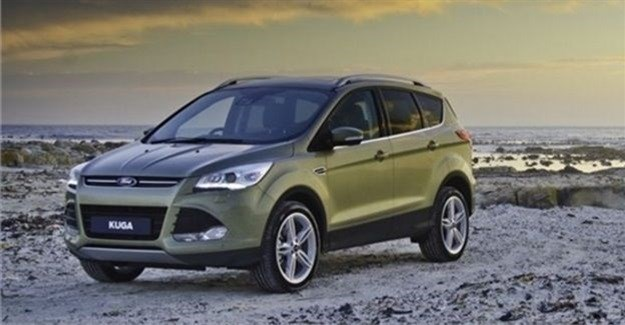 Ford issues urgent Kuga recall