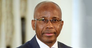 Mteto Nyati, CEO: Altron. Photo: