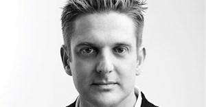 CEO of Etiket Brand Design, Janhendrik Oosthuizen.