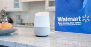 Google and Walmart team up to take on Amazon