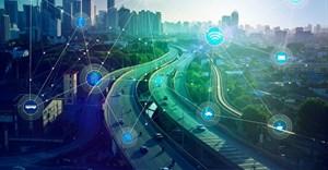Smart evolution of Africa's megacities will help address infrastructure challenges