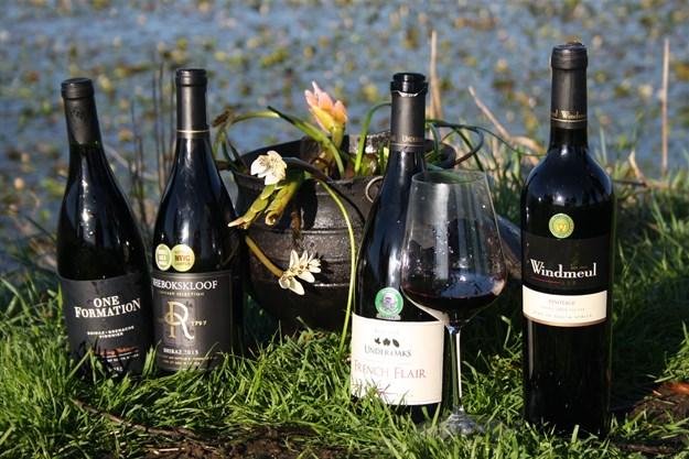 Waterblommetjie Festival features local Paarl wineries
