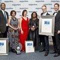 Hat-trick for VWSA at Exporters Club Awards