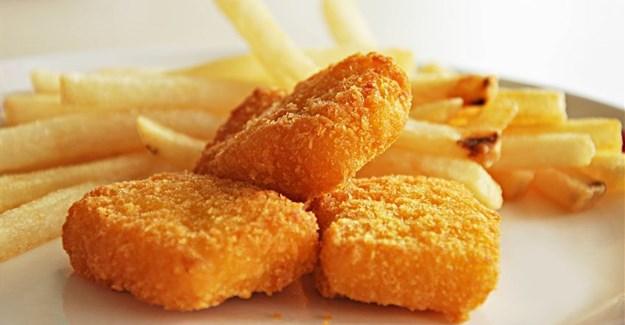 McDonalds to limit use of antibiotics in chicken supply