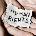 Judge Navsa delivering human rights lecture at Stellenbosch University