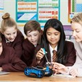 Call for school to teach coding and robotics