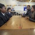 Christel House graduates start school mentorship programme