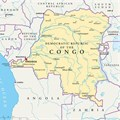DRC temporarily bans import of key consumer goods